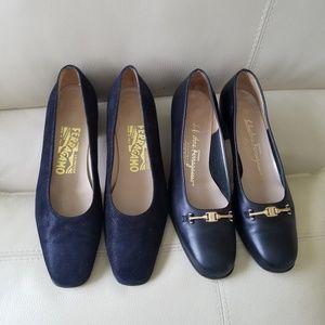 Salvatore ferragamo shoes size 6.5